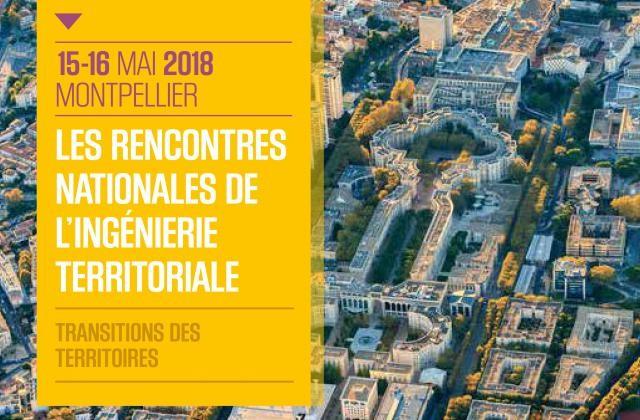 rencontres nationales de l ingénierie publique 2021)